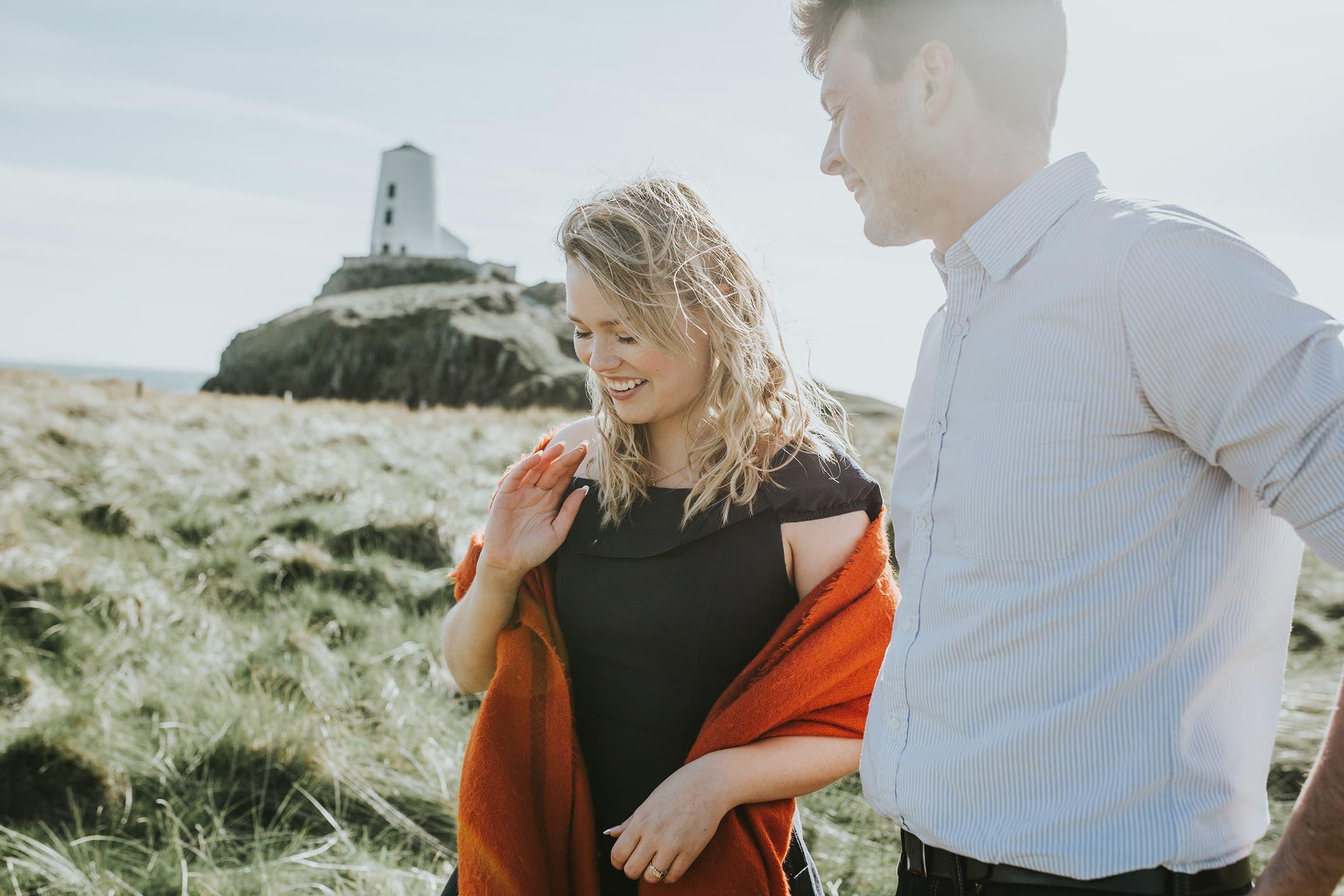 Anglesea wedding engagement shoot